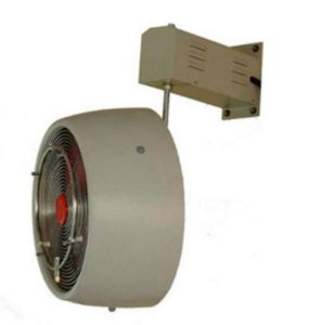 Wall Mounted Misting Fan